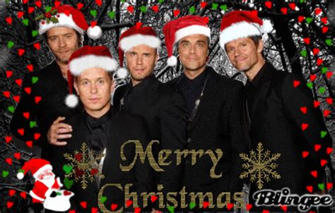 merry christmas take that picture 127334960 blingee com