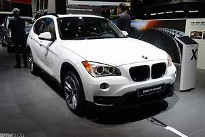 Bmw X1 2015 : bmw introduces the 2015 bmw x1 with new ambiance ~ Medecine-chirurgie-esthetiques.com Avis de Voitures