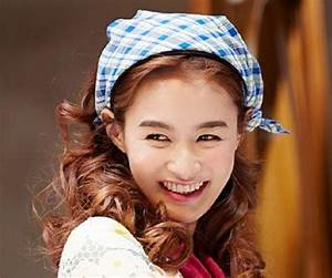 Kang Hye-jung Biography - Facts, Childhood, Family ...
