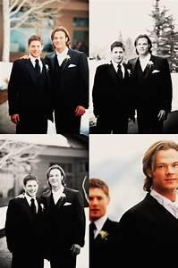 Jensen & Jared FTW!!