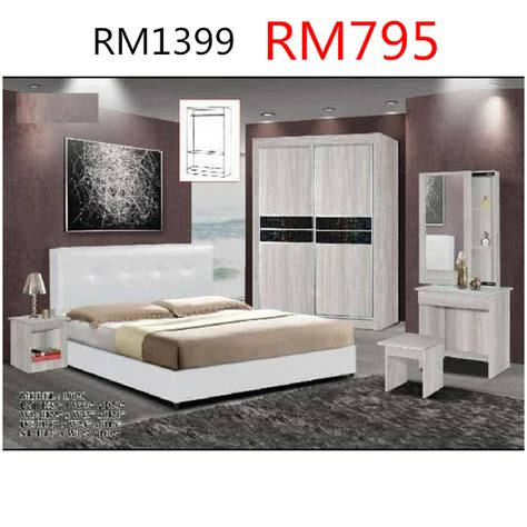Bedroom Set Sale Malaysia by Bedroom Furniture Sale 2019 Ideal Home Furniture