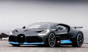 $8 million Bugatti Divo revealed, just 40 being made ...  Bugatti