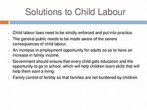 Essay on child labor critical evaluation essay sample articles on