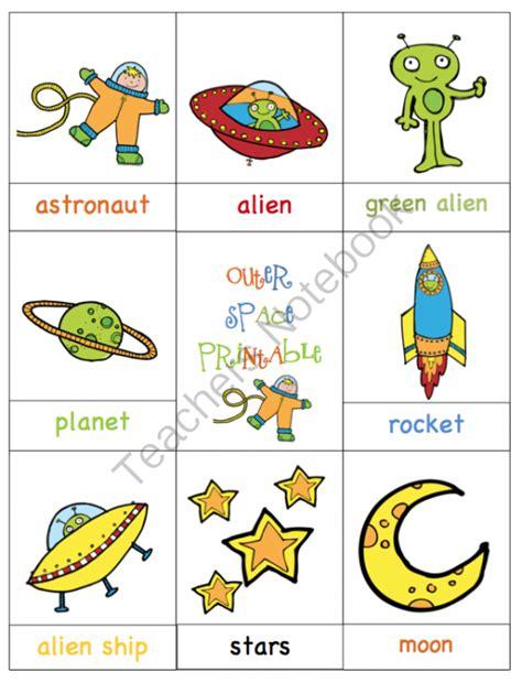 outer space printable preschool printables 763 | SQ4JC6 1