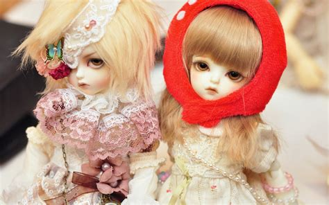 lovely dolls wallpaper high definition high quality