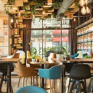 6 Easy Ways To Improve Your Restaurant Ambience