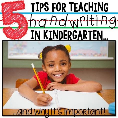 25 best ideas about teaching handwriting on 153 | dcf57a25114f99f9e6dbdc63974e6332