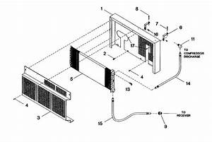 Beltguard  Air Cooled After Cooler Diagram  U0026 Parts List For