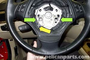 Bmw E90 Steering Wheel Replacement