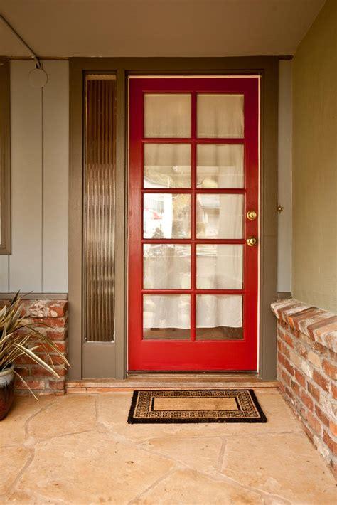 inviting front doors hgtv