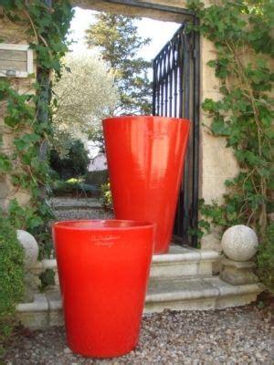 vase touge d anduze le mazagran poterie anduze deco