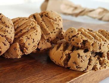 pea protein chia cookies recipe nzprotein