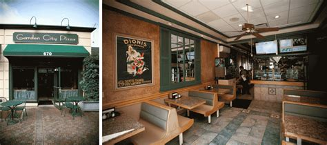 garden city pizza about garden city pizza and catering throughout remodel
