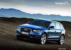 Audi Q5 2013 : 2013 audi q5 facelift audiworld forums ~ Medecine-chirurgie-esthetiques.com Avis de Voitures