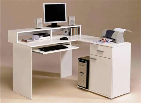 wrap around desk 15 diy l shaped desk for your home office corner desk