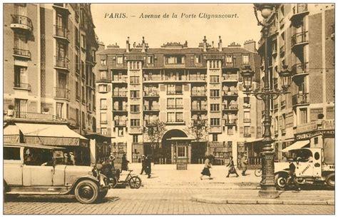 18 avenue de la porte de glignancourt pharmacie
