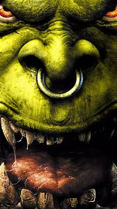 Warcraft Wallpapers Phone 1080 Mobile 1920 Cell