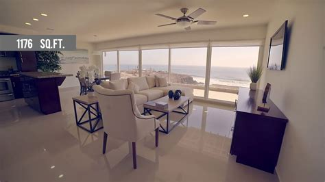 ocean beachfront homes  sale remax trust baja
