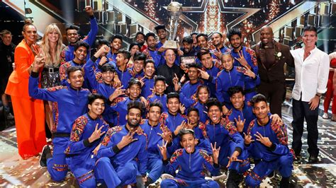 americas  talent highlight vunbeatable wins