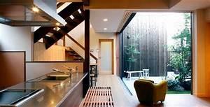 Modern Japanese Kitchen Interior Design | Interior Design ...
