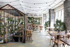 design museum kopenhagen väkst a greenhouse restaurant in copenhagen gardenista