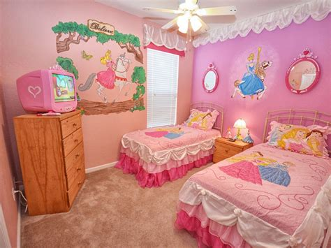 disney princess bedroom decor pool home 4 bed 4 bath with vrbo 15173