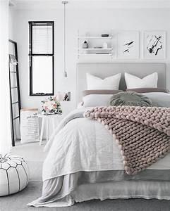 Deko Für Schlafzimmer : 1001 ideen f r schlafzimmer deko die angesagteste trends des jahres einrichtungsideen ~ Orissabook.com Haus und Dekorationen