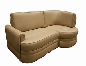 Rv furniture villa extenda sofa rv sofa sleepers for Sectional sofas for campers