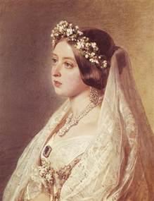 Queen Victoria Wedding