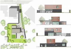 Maison Architecte Plan : architecte plan maison quebec ~ Dode.kayakingforconservation.com Idées de Décoration