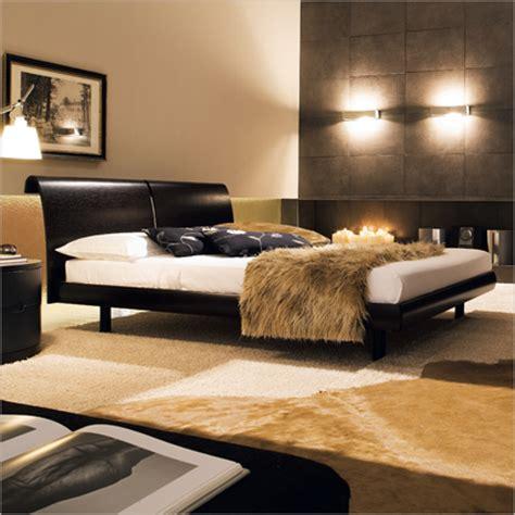 silenia high  bedroom luxury furniture