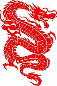 """""""Red Dragon"""" Stickers by Twentyfan Redbubble"""