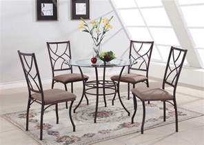 glass dining room sets glass dining table sets best dining table ideas