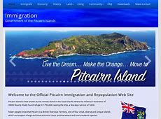 Pitcairn Islands Tourism Come Explore The Legendary