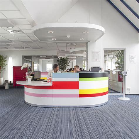 mobilier de bureau réalisation chambre des métiers du var