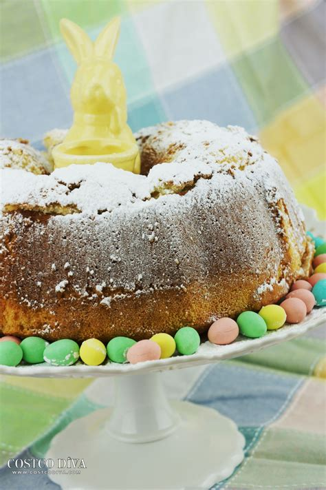 I already published an article about easter day dinner, so today i will going to publish this article on easter day dessert recipes or dessert ideas. Light as air gluten free Easter cake | Costco Diva ...