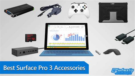 Best For Surface Pro The Best Surface Pro 3 Accessories You Can Buy In 2019