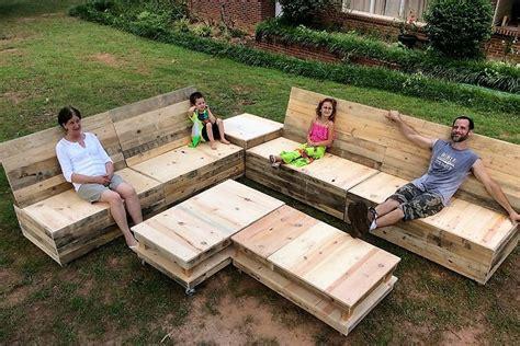 superb pallet furniture plans pallet wood projects