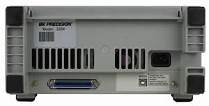 Discontinued Model 2534  60 Mhz  400 Msa  S Digital Storage