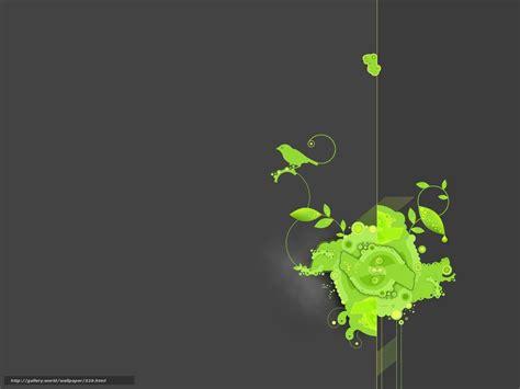 bureau vert tlcharger fond d 39 ecran papier peint gris vert oiseaux