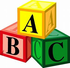Cube Toys Children Clipart