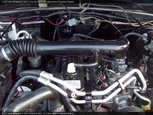 Jeep Inline 6 Engine