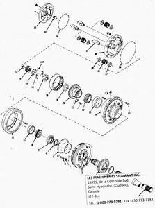 John Deere 4760 Light Wiring Diagram