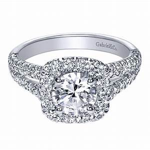 Gabriel Co Wedding Engagement Rings Guida Jewelers