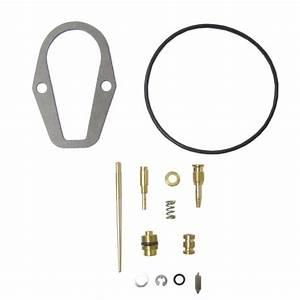 Aw Motorcycle Parts  Carburettor Repair Kit Honda Cb360 G5