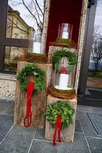 Eingangsbereich Außen Dekorieren : bildergebnis f r weihnachtsdeko hauseingang deko pinterest weihnachtsdeko hauseingang ~ Buech-reservation.com Haus und Dekorationen