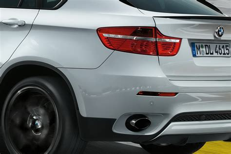 Bmw X6 Accessories by Bmw X6 Gets Performance Accessories In America