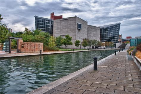 Gallery of Architecture City Guide: Indianapolis - 2