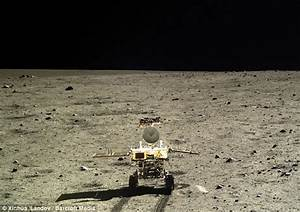 Jade Rabbit is still hanging on! Chinese moon rover is ...
