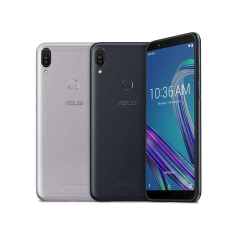 asus zenfone max pro m1 debuts in india and indonesia with